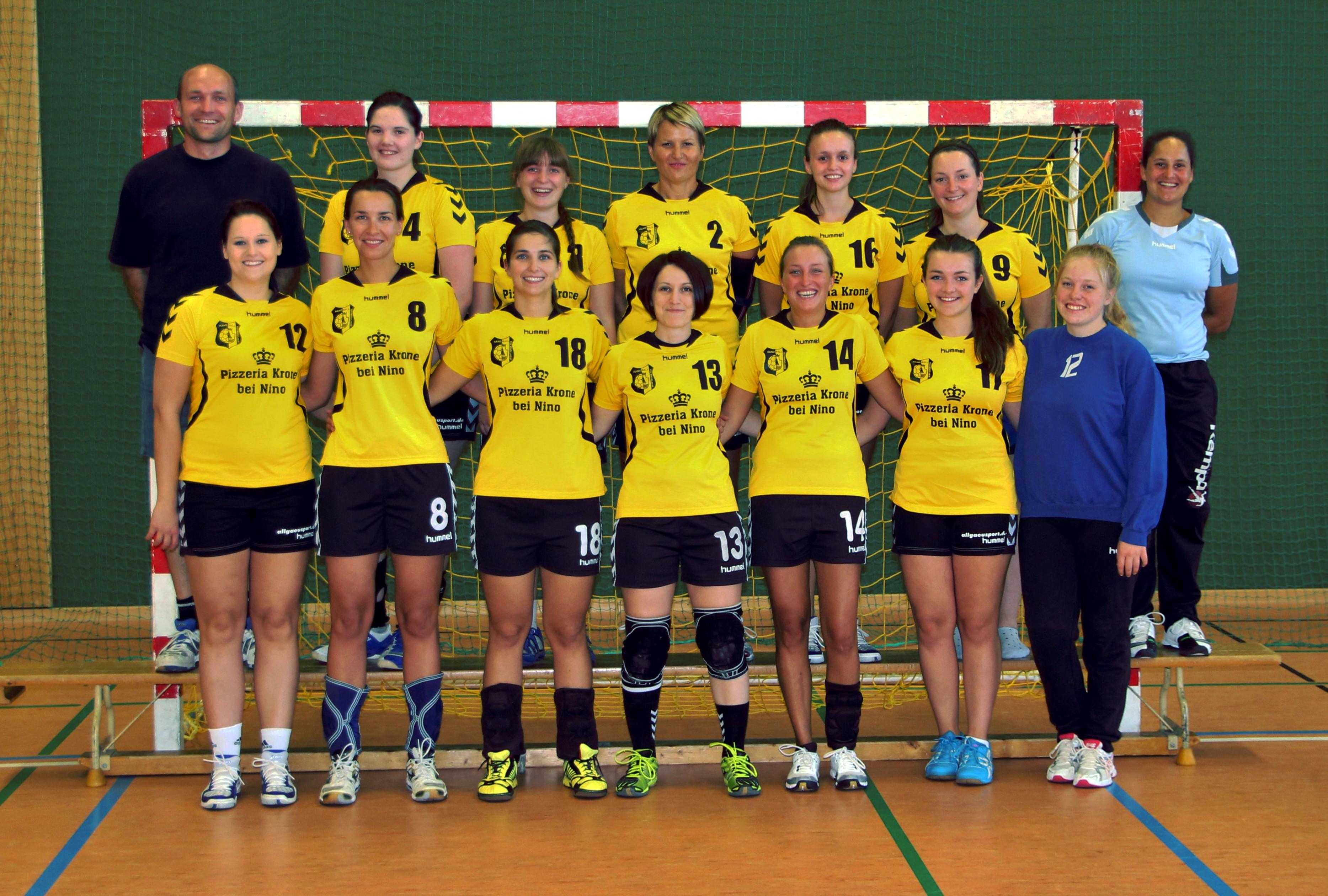 mindelheim handball