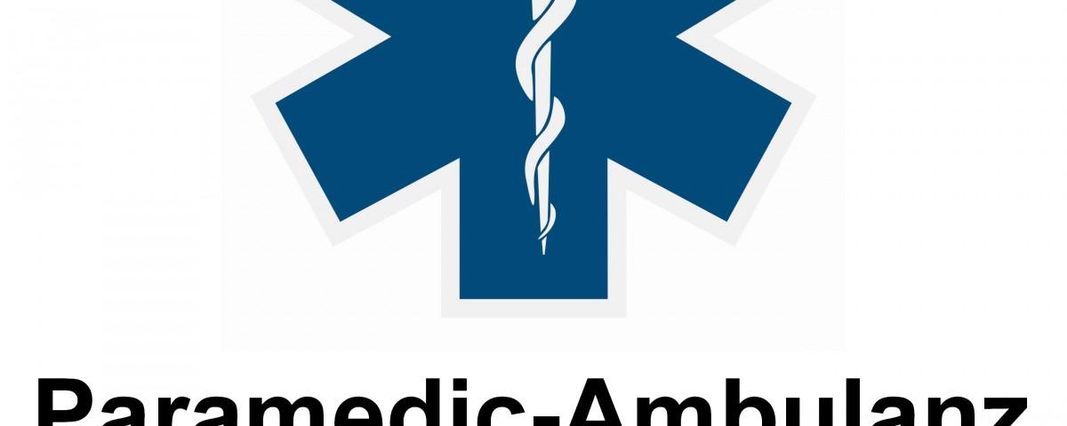 Paramedic Ambulanz Kirchheim