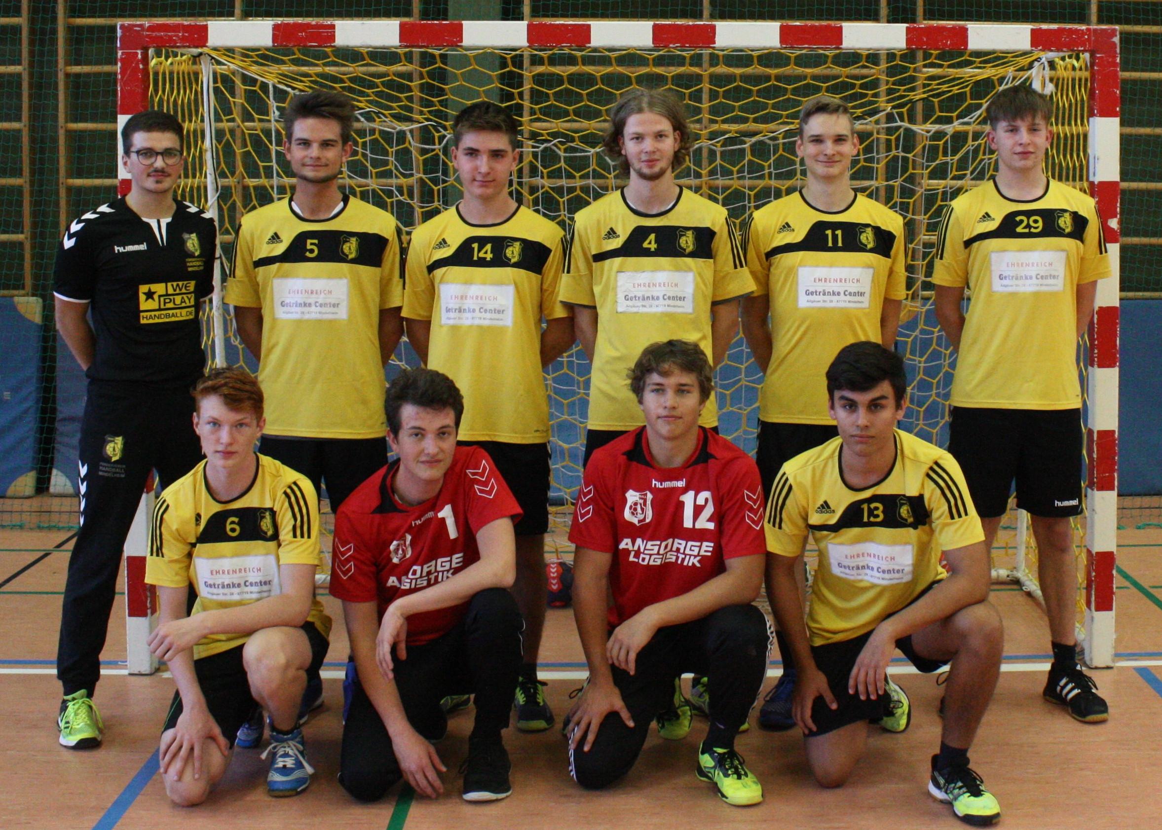 Männliche A-Jugend 2019/20